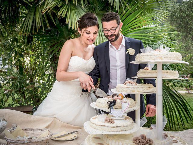 Il matrimonio di Edoardo e Alessia a Savona, Savona 25