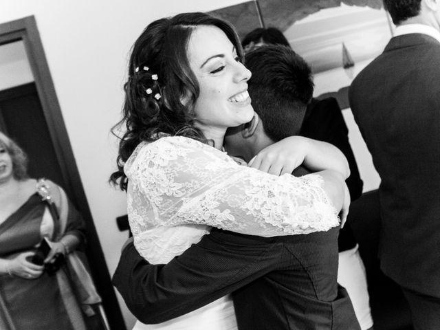 Il matrimonio di Melania e Luca a San Giovanni in Persiceto, Bologna 5