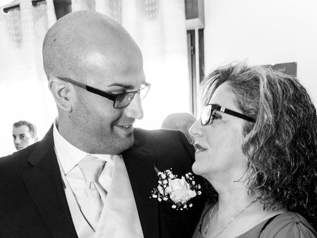 Il matrimonio di Melania e Luca a San Giovanni in Persiceto, Bologna 9