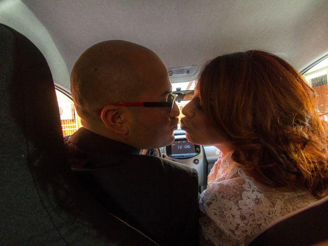 Il matrimonio di Melania e Luca a San Giovanni in Persiceto, Bologna 17
