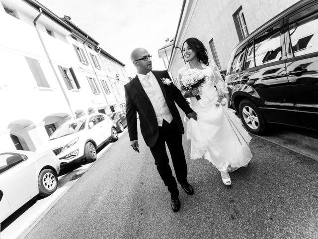 Il matrimonio di Melania e Luca a San Giovanni in Persiceto, Bologna 19