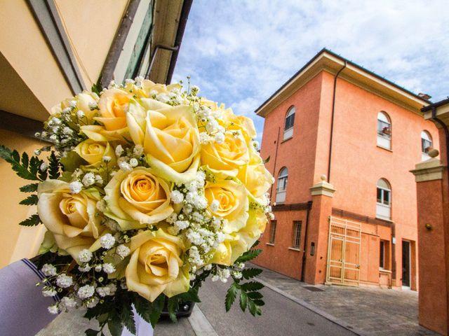 Il matrimonio di Melania e Luca a San Giovanni in Persiceto, Bologna 24
