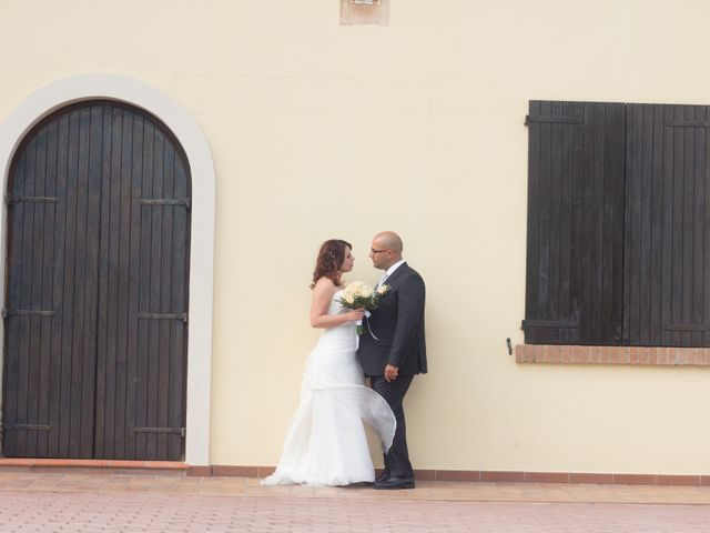 Il matrimonio di Melania e Luca a San Giovanni in Persiceto, Bologna 25