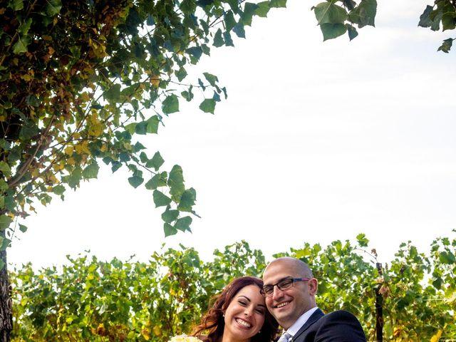 Il matrimonio di Melania e Luca a San Giovanni in Persiceto, Bologna 2