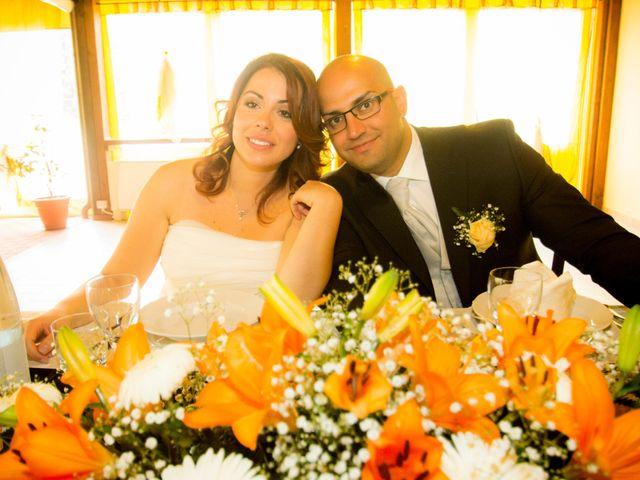 Il matrimonio di Melania e Luca a San Giovanni in Persiceto, Bologna 29