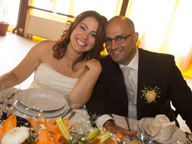 Il matrimonio di Melania e Luca a San Giovanni in Persiceto, Bologna 30