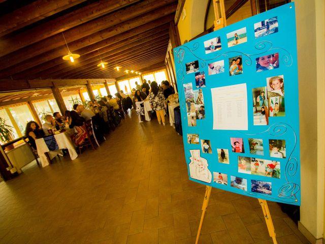 Il matrimonio di Melania e Luca a San Giovanni in Persiceto, Bologna 31