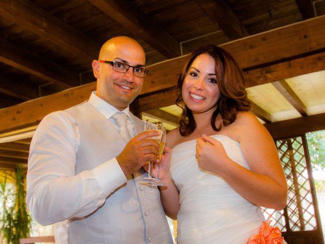 Il matrimonio di Melania e Luca a San Giovanni in Persiceto, Bologna 34