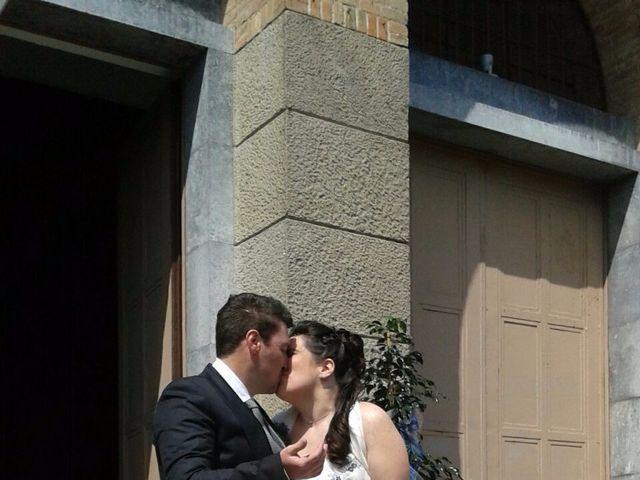 Il matrimonio di Francesco e Giulia a Padova, Padova 7