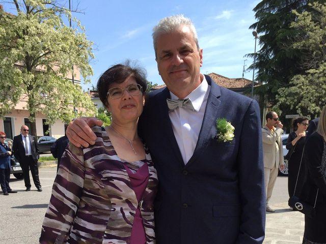 Il matrimonio di Francesco e Giulia a Padova, Padova 9