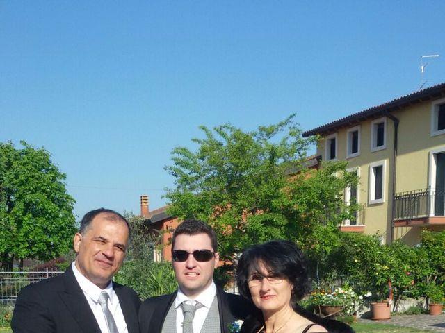 Il matrimonio di Francesco e Giulia a Padova, Padova 11