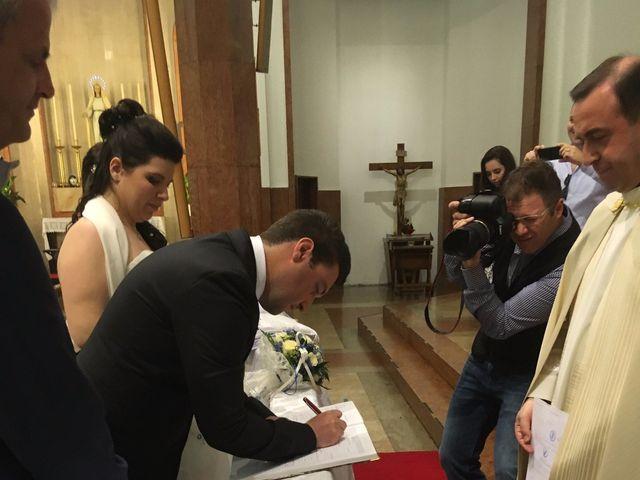 Il matrimonio di Francesco e Giulia a Padova, Padova 14