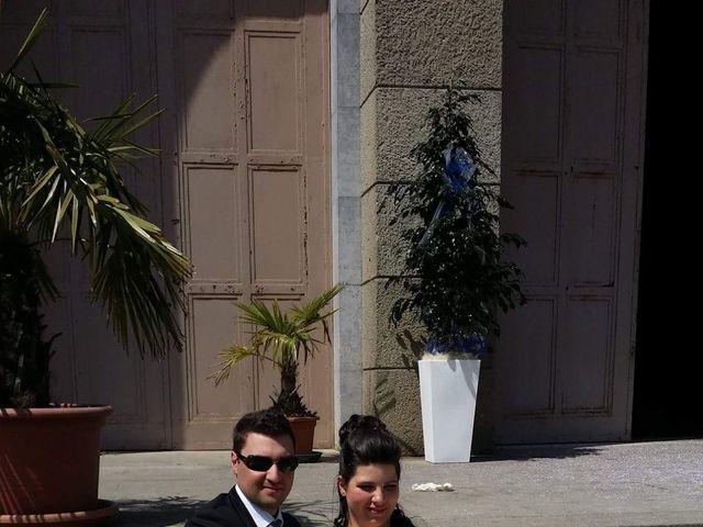 Il matrimonio di Francesco e Giulia a Padova, Padova 21