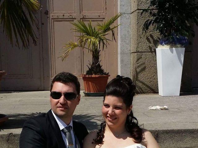 Il matrimonio di Francesco e Giulia a Padova, Padova 25