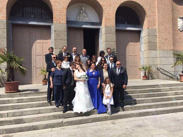 Il matrimonio di Francesco e Giulia a Padova, Padova 28