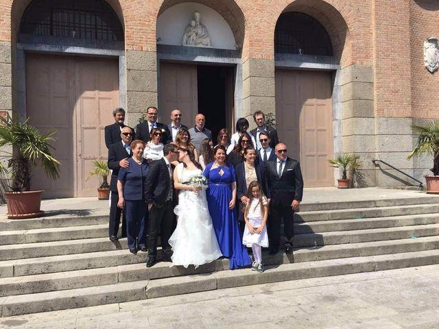 Il matrimonio di Francesco e Giulia a Padova, Padova 29