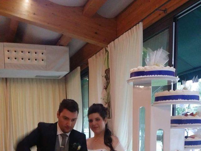 Il matrimonio di Francesco e Giulia a Padova, Padova 50