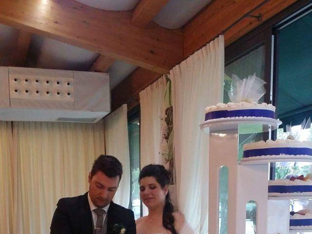 Il matrimonio di Francesco e Giulia a Padova, Padova 51