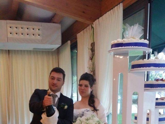 Il matrimonio di Francesco e Giulia a Padova, Padova 52