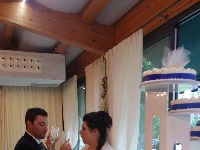 Il matrimonio di Francesco e Giulia a Padova, Padova 54