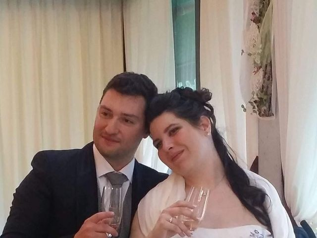 Il matrimonio di Francesco e Giulia a Padova, Padova 55