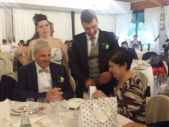 Il matrimonio di Francesco e Giulia a Padova, Padova 56