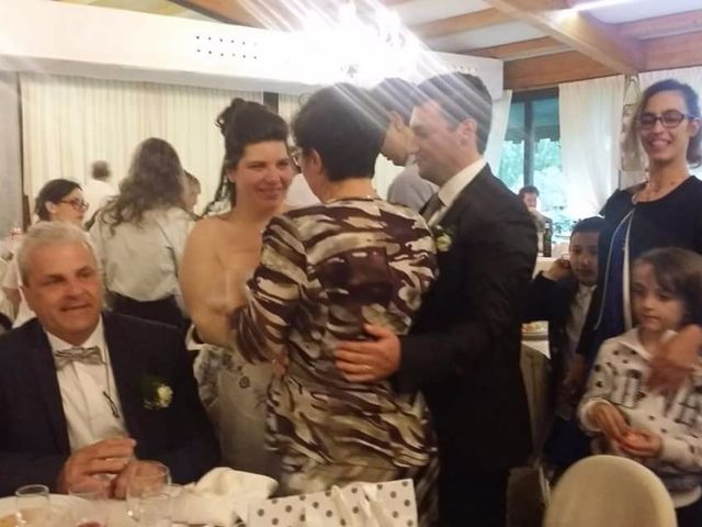 Il matrimonio di Francesco e Giulia a Padova, Padova 58