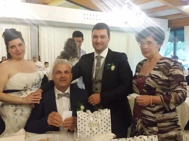 Il matrimonio di Francesco e Giulia a Padova, Padova 60
