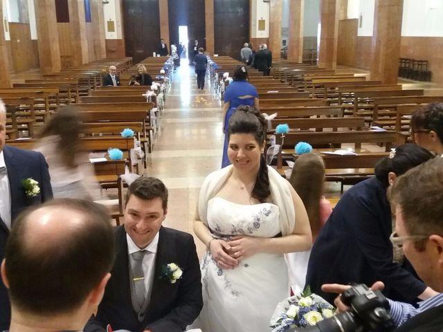 Il matrimonio di Francesco e Giulia a Padova, Padova 66