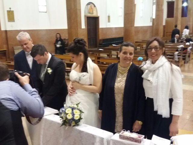 Il matrimonio di Francesco e Giulia a Padova, Padova 67
