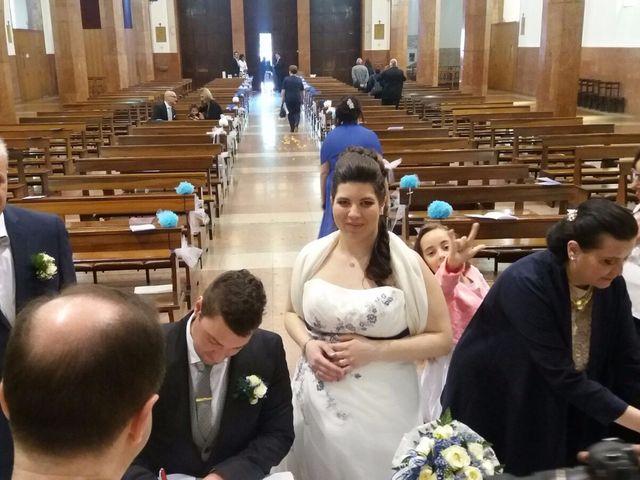 Il matrimonio di Francesco e Giulia a Padova, Padova 69