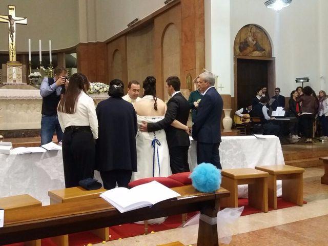 Il matrimonio di Francesco e Giulia a Padova, Padova 70
