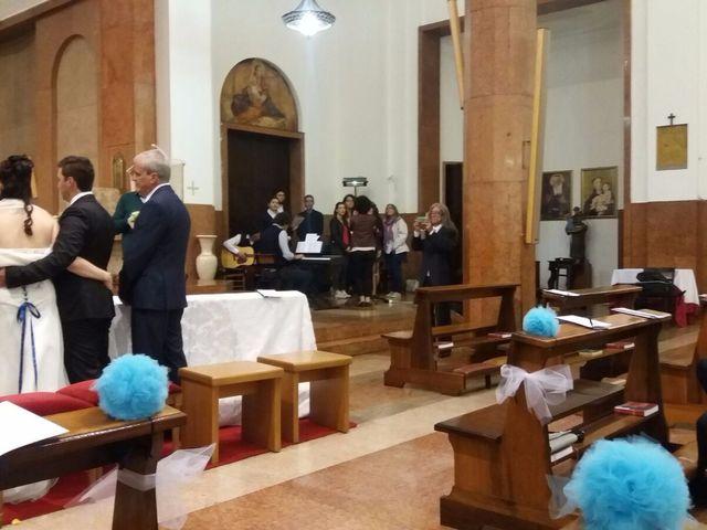 Il matrimonio di Francesco e Giulia a Padova, Padova 72