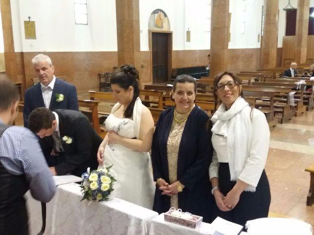 Il matrimonio di Francesco e Giulia a Padova, Padova 73