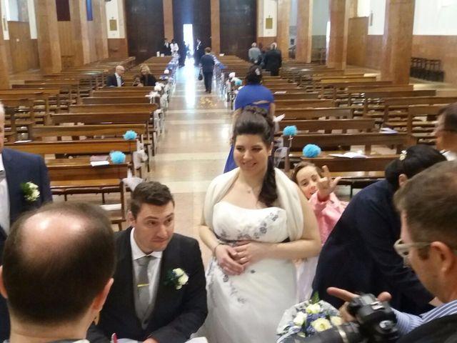 Il matrimonio di Francesco e Giulia a Padova, Padova 74