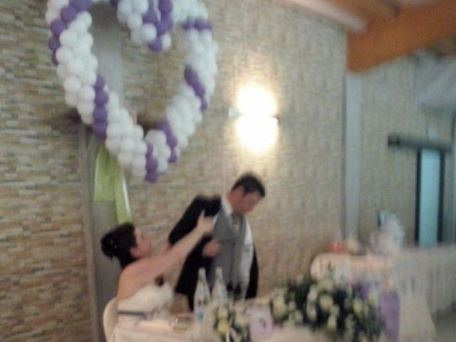 Il matrimonio di Francesco e Giulia a Padova, Padova 77