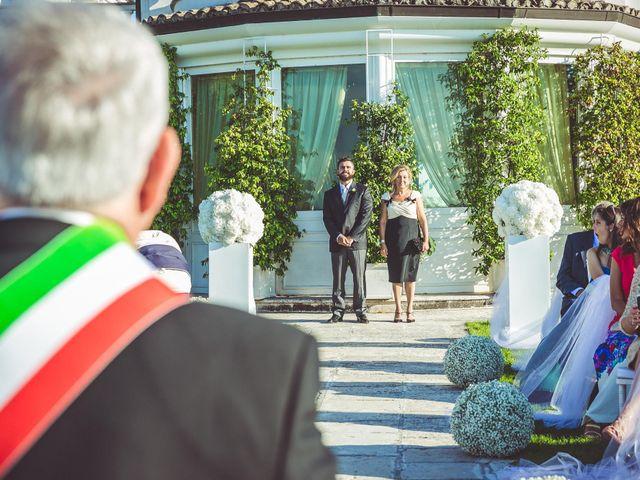 Matrimoni Bassano Romano : Reportage di nozze gabriele valentina casina