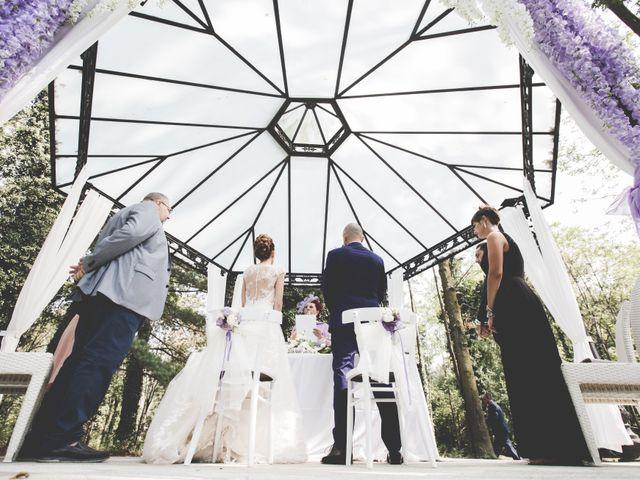 Il matrimonio di Erik e Stefania a Vigevano, Pavia 20