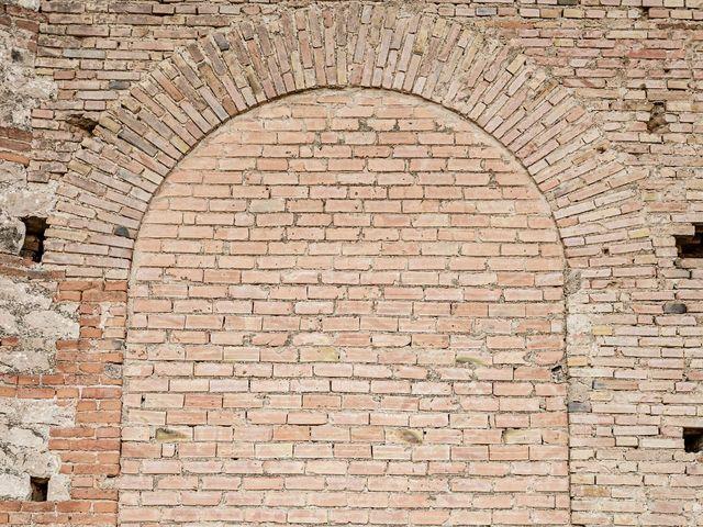 Il matrimonio di Gennaro e Anita a Capaccio Paestum, Salerno 7
