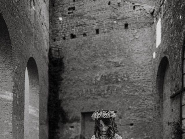 Il matrimonio di Gennaro e Anita a Capaccio Paestum, Salerno 10