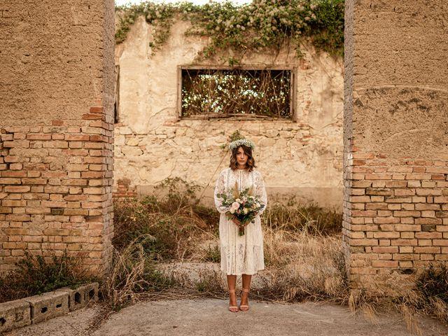 Il matrimonio di Gennaro e Anita a Capaccio Paestum, Salerno 14