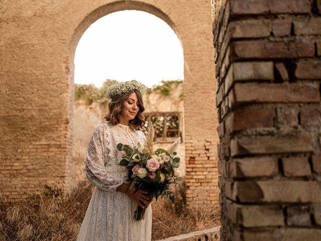 Il matrimonio di Gennaro e Anita a Capaccio Paestum, Salerno 17