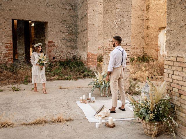 Il matrimonio di Gennaro e Anita a Capaccio Paestum, Salerno 35