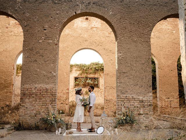 Il matrimonio di Gennaro e Anita a Capaccio Paestum, Salerno 37