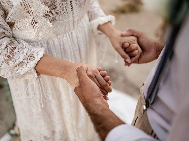 Il matrimonio di Gennaro e Anita a Capaccio Paestum, Salerno 38