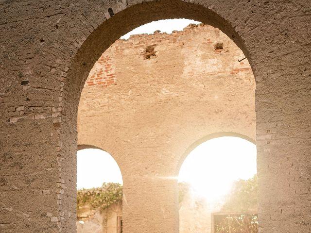 Il matrimonio di Gennaro e Anita a Capaccio Paestum, Salerno 39