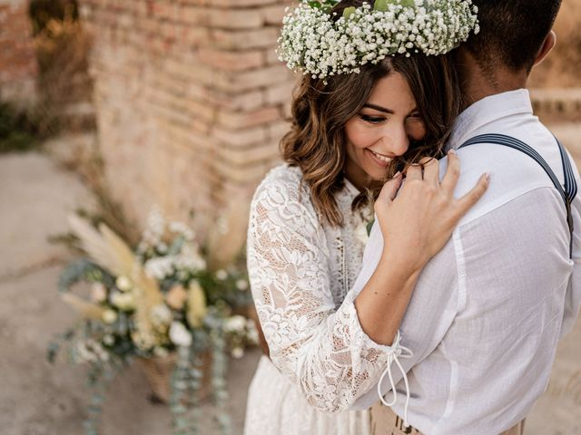 Il matrimonio di Gennaro e Anita a Capaccio Paestum, Salerno 43