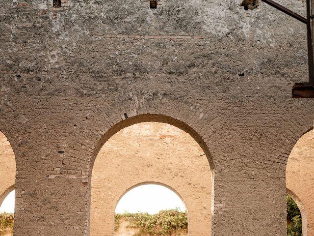 Il matrimonio di Gennaro e Anita a Capaccio Paestum, Salerno 44