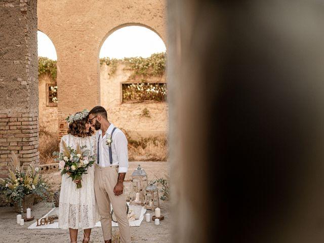 Il matrimonio di Gennaro e Anita a Capaccio Paestum, Salerno 45