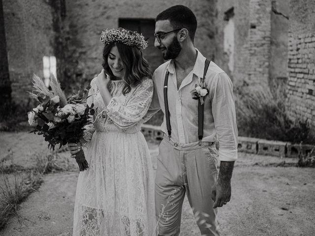 Il matrimonio di Gennaro e Anita a Capaccio Paestum, Salerno 47